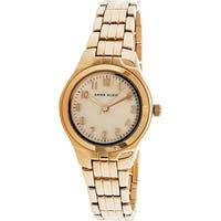 Anne Klein Women's Classic Fashion Watch