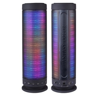 Dream Speaker HZ-9411 Portable Bluetooth 10WLED Color Speaker