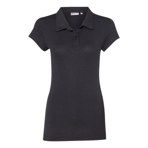 Cool Last Women's Heather Luxe Sport Shirt