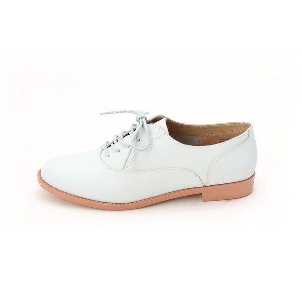 Shellys London Womens Kedieng Closed Toe Oxfords