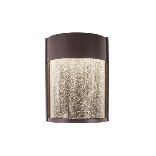 Modern Forms WS-W2408 Rain 1 Light LED ADA Compliant Outdoor Wall Sconce - 6 Inches Wide