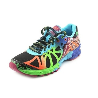 Asics Gel-Noosa Tri 9 Youth Round Toe Synthetic Multi Color Running Shoe