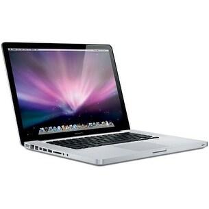 "Refurbished Apple MacBook Pro 15"" (Mid-2012)"