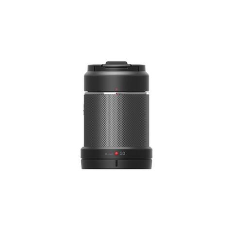 DJI DL 50mm ASPH LS Lens for Zenmuse X7 Drone Camera - Part 4