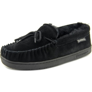 Bearpaw Moc Moc Toe Suede Slipper