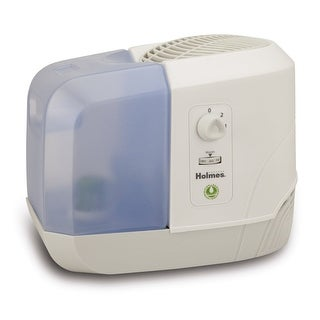 Holmes HM1300-NU Cool Mist Humidifier - White