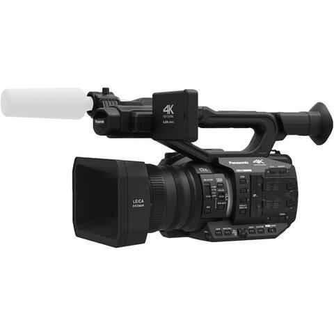 Panasonic AG-UX90 4K-HD Professional Camcorder