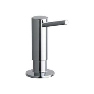 Elkay LKGT1054  Deck Mounted Soap Dispenser from the Gourmet Collection