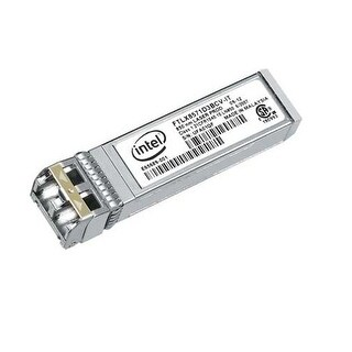 Intel BY8821 M Ethernet Sfp with Optics-sr