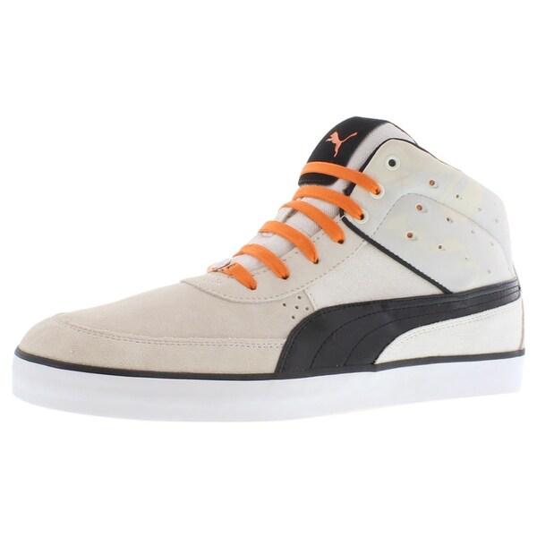 Puma Grimme Mid S Men's Shoes - 7 d(m) us