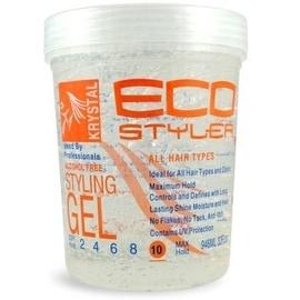 ECOCO EcoStyler Styling Gel Krystal, 32 oz