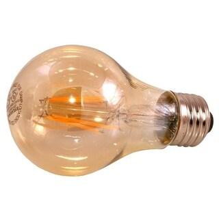 Sylvania 77322 Ultra Vintage LED Light Bulb, 6.5 Watts, 120 Volts