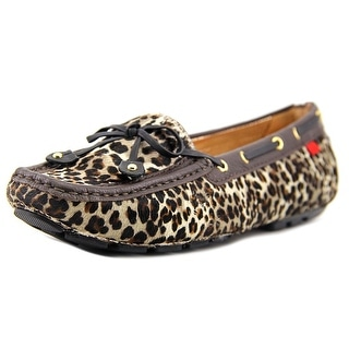 Marc Joseph Cypress Hill Exotic Leather Moccasins