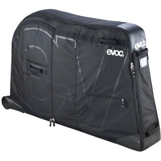 Evoc  Bike Travel Transport Bag Black
