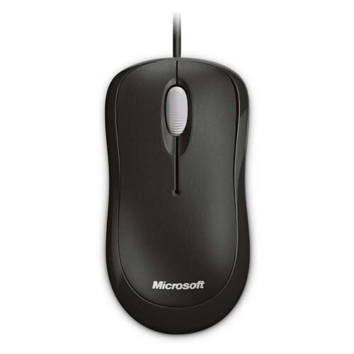 """Microsoft Basic Optical Mouse Mouse"""