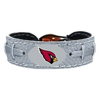Arizona Cardinals Bracelet Reflective Football