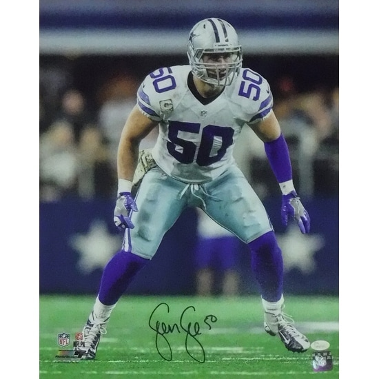 3b7a4b3fb87 Shop Sean Lee Autographed Dallas Cowboys 16x20 Photo JSA - Free Shipping  Today - Overstock - 18086702