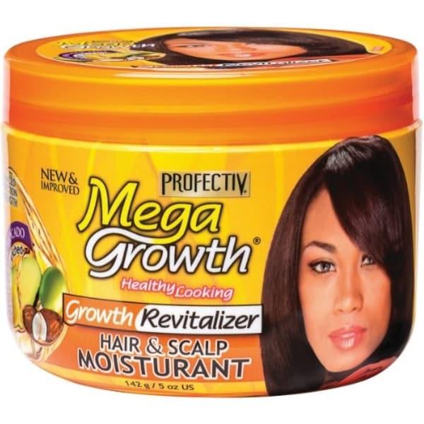 Profectiv Mega Growth Revitalizer Hair and Scalp Moisturant, 5 oz