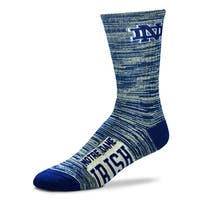 Notre Dame Fighting Irish RMC Deuce Socks