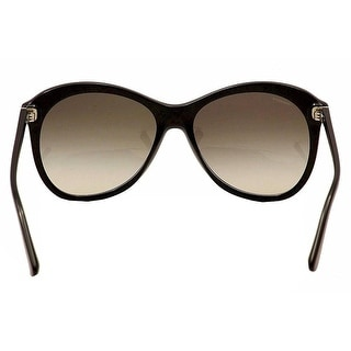 Prada Womens Oversized Fashion Designer Sunglasses - o/s