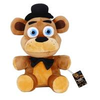 "Five Nights at Freddy's 16"" Plush: Freddy - multi"