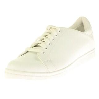 Sam Edelman Womens Erina Casual Sneakers Laces
