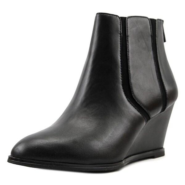 Alfani Calistah Women Black Boots