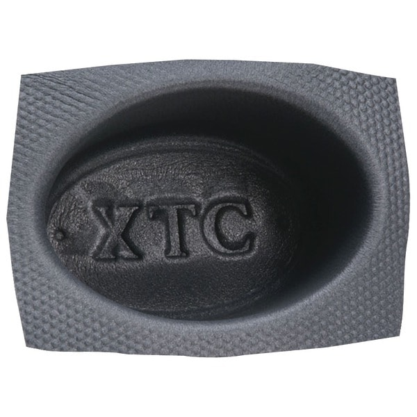 "Install Bay Vxt69 Large-Frame Foam Speaker Baffles (6"" X 9"")"