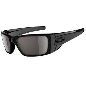 Oakley Fuel Cell Sunglasses - Black