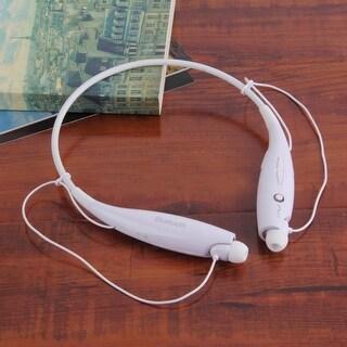 Bluetooth Wireless HandFree Sports Stereo Headset Earphone headphone For Samsung for iPhone