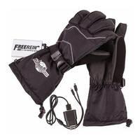 Flambeau inc f200-l heated gloves - large