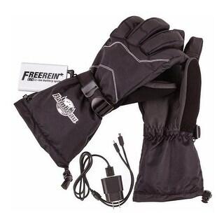 Flambeau inc f200-s heated gloves - small