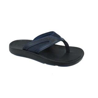 Xtratuf Men's South Shore Black Size 14 Performance Sandal