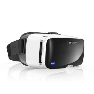 Zeiss VR ONE Plus Universal Virtual Reality Headset - Open BOX