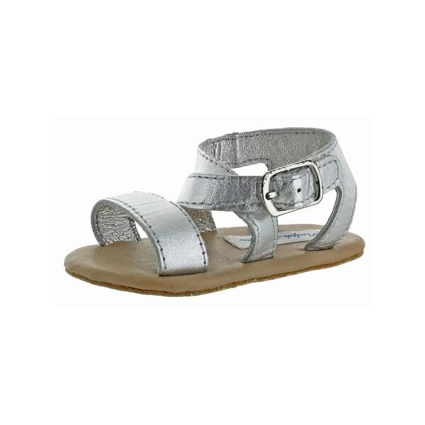 59b630ef4 Shop Ralph Lauren Girls Renita Flat Sandals Youth Toddler - 4 medium ...