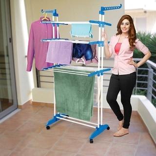 Bonita Maximo Multi Function Clothes Drying Stand