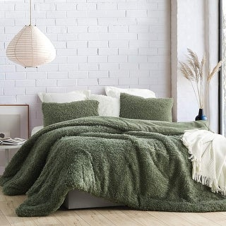 Link to Dear Momma - Coma Inducer® Oversized Comforter - Commander Green Similar Items in Comforters & Duvet Inserts