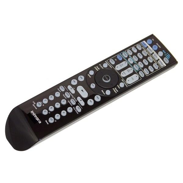 OEM Integra Remote Control Originally Shipped With: DTR50.2, DTR-50.2, DTR80.2, DTR-80.2