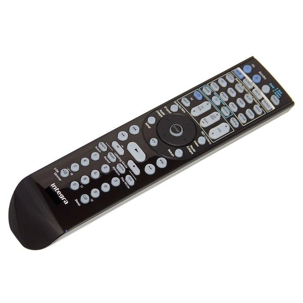 OEM Integra Remote Control Originally Shipped With: DTR70.2, DTR-70.2, DHC80.2, DHC-80.2