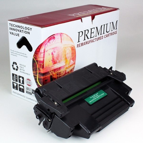 Re Premium Brand replacement for HP 98A 92298A Toner