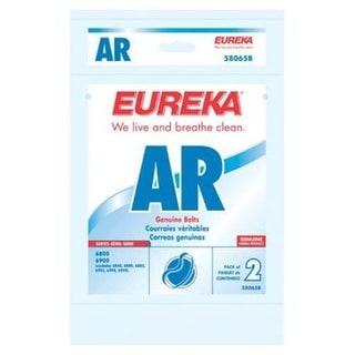 Eureka 58065C Canister Vacuum Ar Belt