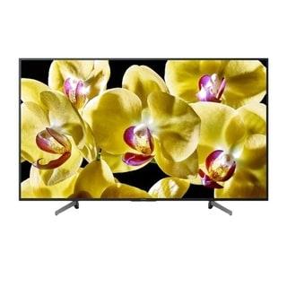 "Sony X800G 55"" Class 4K Ultra HD HDR Smart LED TV"