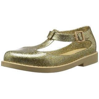 Mini Melissa Kids' Kazakova Mary Jane Flat