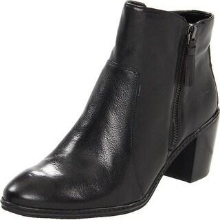 AK Anne Klein Women's Bristle Le Ankle Boot