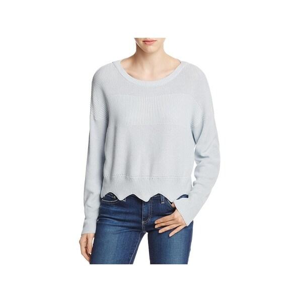 buy popular 0739b 9a290 Shop Vero Moda Womens Allis Pullover Sweater Boat Neck ...