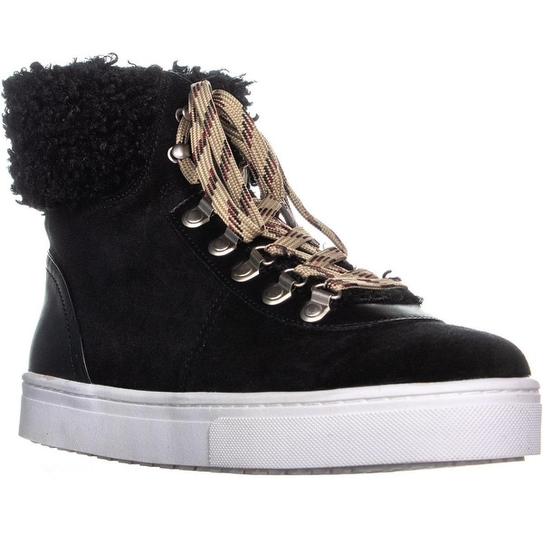 46585640821a Shop Sam Edelman Luther High-Top Fashion Sneakers