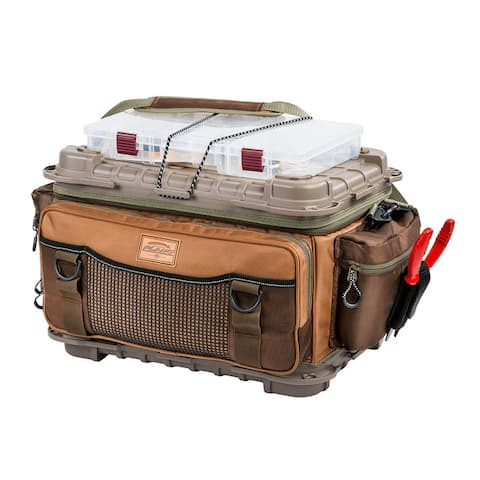 Plano Guide Series Tackle Bag - Tan/Brown