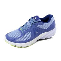 Reebok Women's OSR Harmony Road Purple/Blue-Citron BS8522