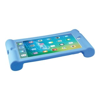 Kids Blue Ipad Protective Case