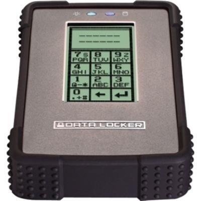 Data Locker - Dl500e2 - Datalocker Dl2 500Gb